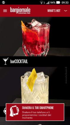 Bargiornale Cocktail Pro