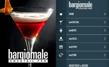 Bargiornale Cocktail Pro