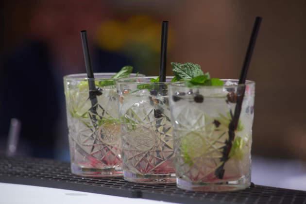 Il cocktail vincente di Claudio Forte