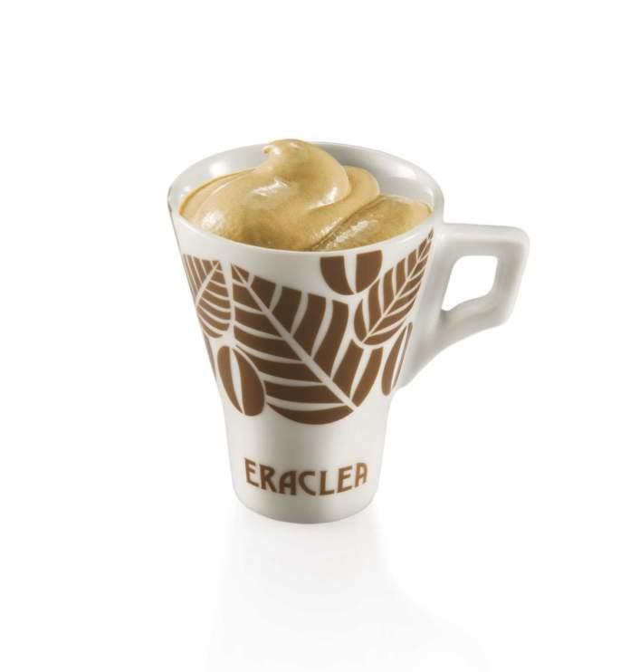 Crema al Caffè Eraclea