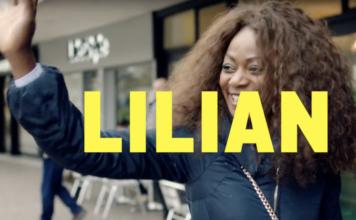 Lilian campagna Metro