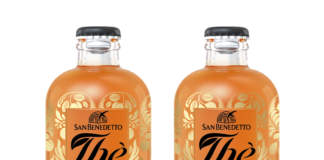San Benedetto Indian Black Tea_