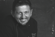 Giorgio Borrelli panino
