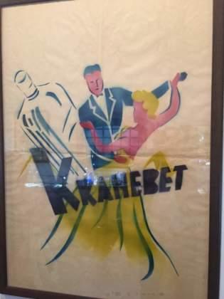 Poster di prova per Kranebet