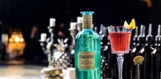 Italicus aperitivo challenge