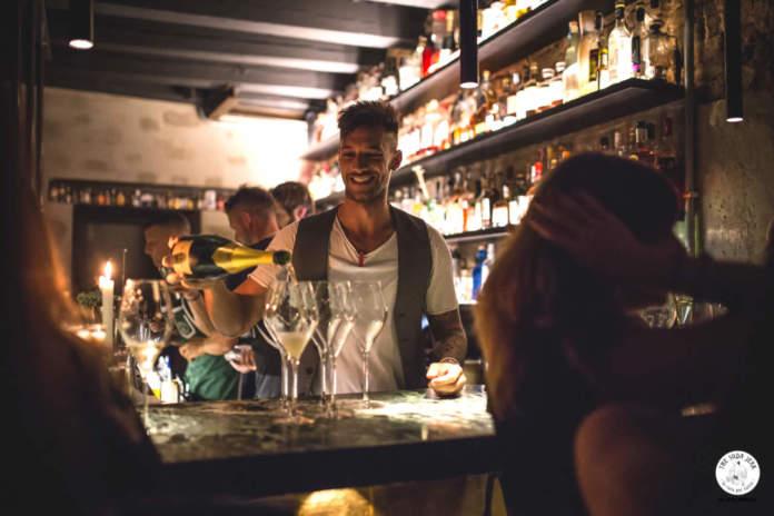 Soda jerk verona segreti e signature drink di un soda bar