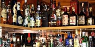 consumi alcolici