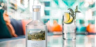 gin Arcadia