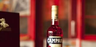 Campari Bartender Competition