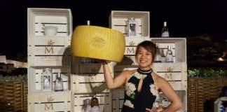 Summer Chen, Mediterranean Inspirations 2018 by Gin Mare