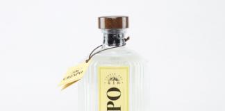 Crespo London dry gin