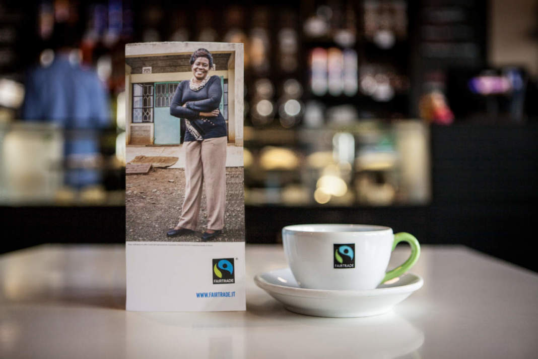 Caffè espresso Fairtrade