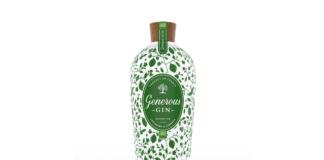 Generous Gin Organic