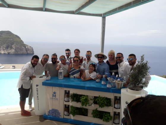 Gin Mare Mediterranean Inpirations 2018