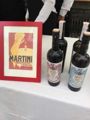 Vermouth Riserva Martini & Rossi