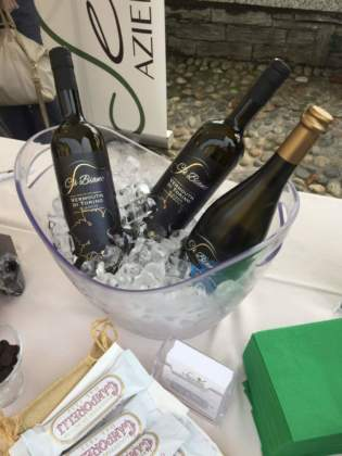 Vermouth Ca Bianc
