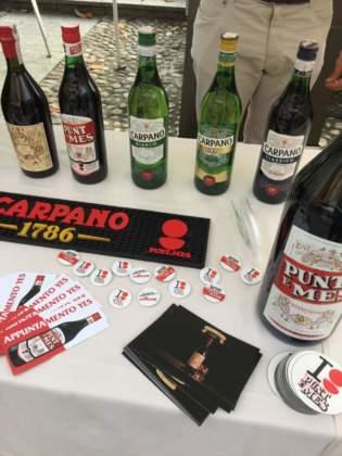 Vermouth Carpano 1786 - Branca