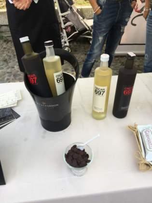 Vermouth Oscar 697