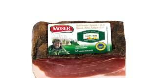 Moser Speck Alto Adige Igp