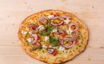 Base Pizza Gold