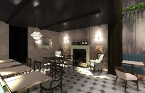 Amaro Bar Roma