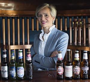 Francesca Bandelli, direttore marketing & innovation di Birra Peroni