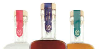 Atlántico Rum