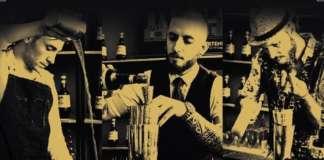 The Vero Bartender Amaro Montenegro