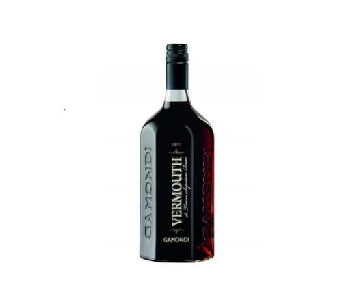 Vermouth di Torino Superiore Rosso Gamondi