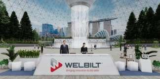 Virtual Event Welbilt