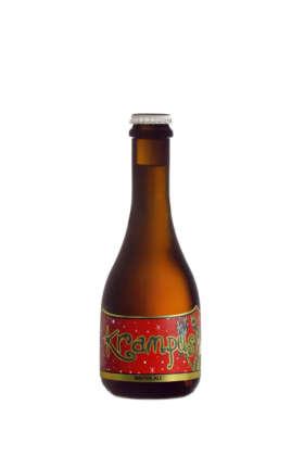 Krampus in bottiglia 33 cl di Birrificio del Ducato