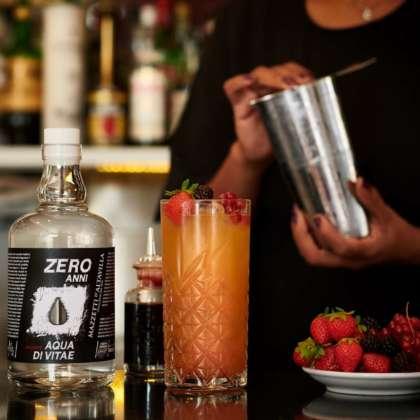 Cocktail Koela 2.0 di Camila Paim Spriano