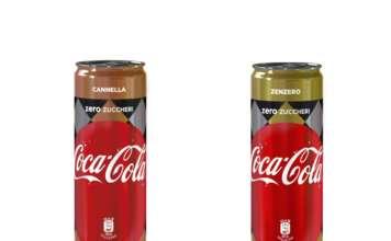 Coca-Cola Zero limited edition