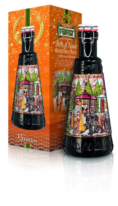 Christmas Brew Forst 2 litri 15.a edizione 2018