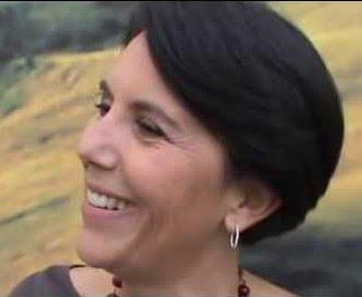 Maria Gabriella De Matteis, responsabile comunicazione di De Matteis Agroalimentare Spa
