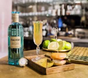 Melody of Italicus Erika Rossi