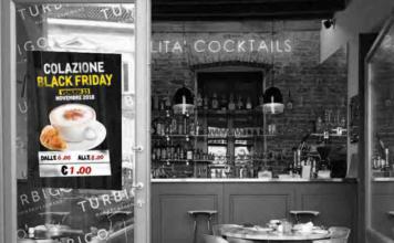Metro Italia Bar