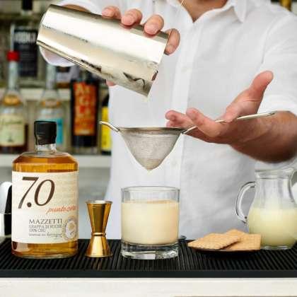 Cocktail Amarcord di Nicola Mancinone