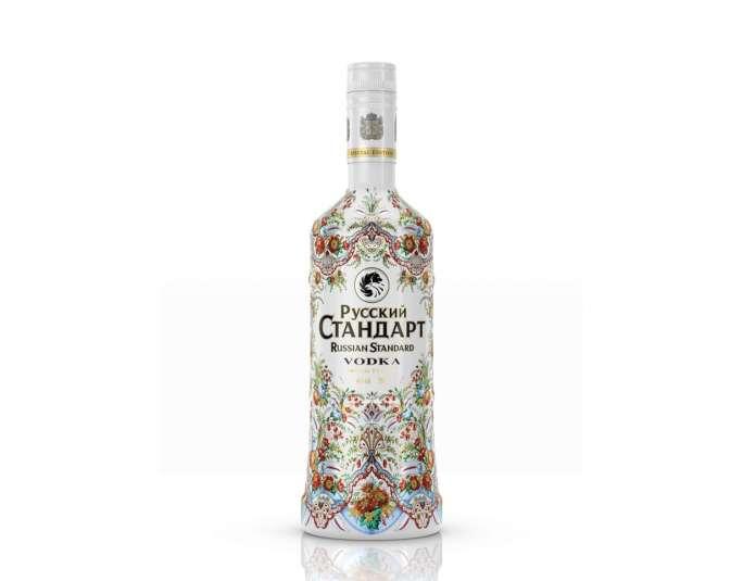 Russian Standard Vodka Pavlovo Posad