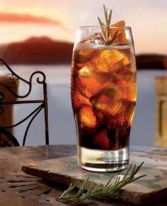 Sicilian Coke