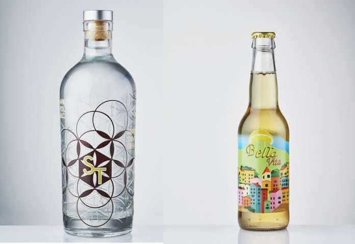 bottiglie O-I