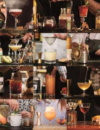 Calendario Cocktail Mazzetti d'Altavilla 2018-2019