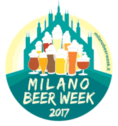 logo Milano Beer Week