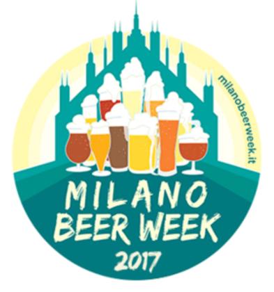 logo Milano Beer Week