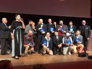 Barawards 2018 professioniti premiati