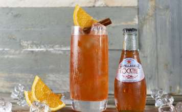 Bit Cocktail