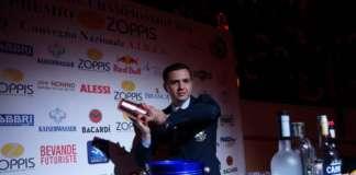 Gennaro Schiano campione Aibes 2018
