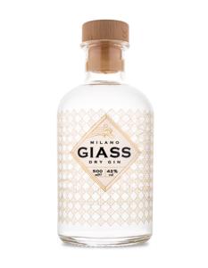 Giass gin