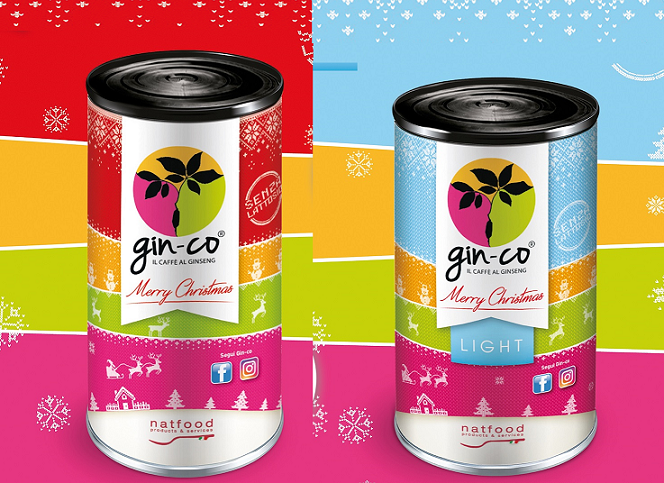 Gin-Co Christmas Limited Edition
