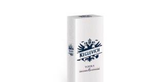 Keglevich 3 litri